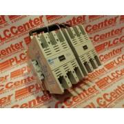 CE55NN3B Fabricado por EATON CORPORATION CUTLER HAMMER CONTACTOR 140AMP 3POLE 220/240VAC COIL 50/60HZ NSFP (New Surplus Factory Package) (2 Year Warranty)