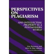 Perspectives on Plagiarism and Intellectual Property in a Postmodern World by Lise Buranen