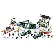 Lego Speed Champions 75883 Mercedes AMG PETRONAS Formula One™ Team - BEZPŁATNY ODBIÓR: WROCŁAW!