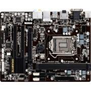 Placa de baza Gigabyte GA-H81M-HD3 Socket 1150 Bonus Bundle GIGABYTE & World