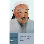 Genghis Khan by Leo De Hartog