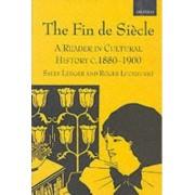 The Fin de Siecle by Roger Luckhurst