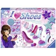Ravensburger 185351 - I love shoes