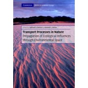 Transport Processes in Nature Paperback with CD-ROM by William A. Reiners