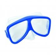 Búvárszemüveg, kék