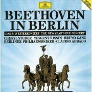 L Van Beethoven - In Berlin/ New Year's Eve (0028943561723) (1 CD)