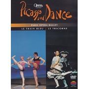 Paris Opera Ballet - Picasso and Dance:Le Train bleu/Le Tricorne (DVD)