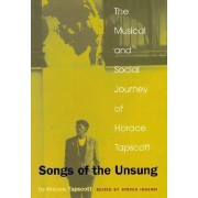 Songs of the Unsung by Horace Tapscott