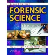 Forensic Science by Jay A. Siegel