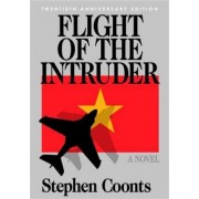 Flight of the Intruder - 20th Anniversary Edition by Stephen Coonts