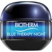 Biotherm Blue Therapy Night, Pleťový olej, emulzia - 50ml, Pro všechny typy pleti