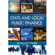 State and Local Public Finance by Ronald C. Fisher
