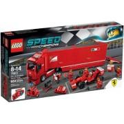 Speed Champions - F14 en Scuderia Ferrari 75913