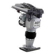 Mai compactor AGT CV 73 H, motor Honda GX100, 3 CP, 10.5 kN, 320 x 280 mm, 69 kg