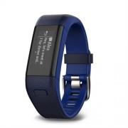 Garmin vívosmart HR + GPS, Blue