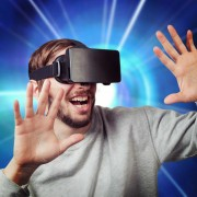 Virtual Reality Bril Immerse