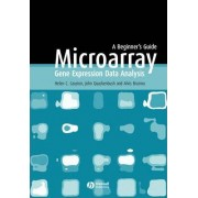 Microarray Gene Expression Data Analysis by Helen Causton