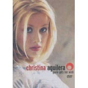 Christina Aguilera - Genie Gets Her Wish (0743217346997) (1 DVD)