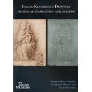 Italian Renaissance Drawings by Janet Ambers