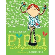 Pippi Longstocking Small Gift Edition by Astrid Lindgren
