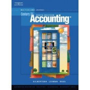 Century 21 Accounting: Multicolumn Journal by Mark W. Lehman