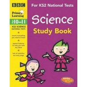 KS2 Revisewise Science Study Book by Jane Webster