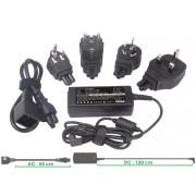 Zasilacz sieciowy HP PPP012L 100-240V 18.5V-4.9A. 90W wtyczka 4.8x1.7mm (Cameron Sino)