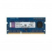 Kingston ValueRAM KVR16LS11 / 4 4 GB De Memoria Portátil