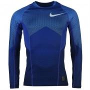 Bluza de corp Nike Hexodrome cu Maneca Lunga pentru Barbati