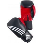 adidas Boxhandschuhe in schwarz, Größe: 12