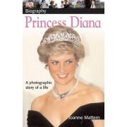 Princess Diana by Joanne Mattern