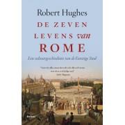 Reisverhaal Zeven levens van Rome | Robert Hughes