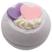 Bomb Cosmetics Two Hearts Badezusatz 160 g