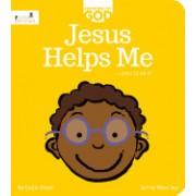 Jesus Helps Me: Knowing My God Series