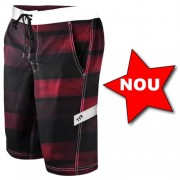 Short barbatesc TYR Fading Stripe