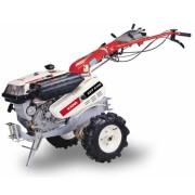 Motocultor Kipor KDT 610E, motor diesel, 5.5 CP, 8 viteze, pornire electrica