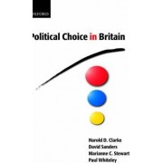 Political Choice in Britain by Harold D. Clarke