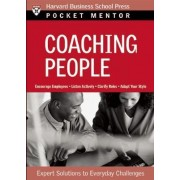 Coaching People by Harvard Business School Press