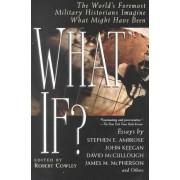 What If?: the World's Foremost Military Historians Imagine What Might Have Been by Stephen E. Ambrose
