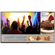 Samsung RM48D 121 CM 48 FULL HD Television (3 Years comprehensive Warranty)