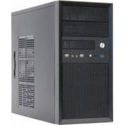 Carcasa Chieftec Mesh series CT-01B-350GPB 350W Neagra
