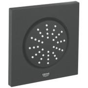 "Dus lateral 5 "" - Rainshower F-Series -culoare negru - Grohe-27251KS0"