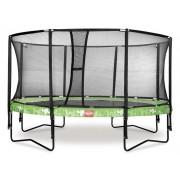 Сетка безопасности Jumping Styles 430 / Luxe 430