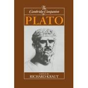 The Cambridge Companion to Plato by Richard Kraut
