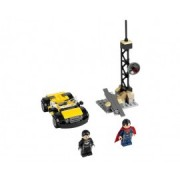 Superman™: Metropolis Showdown (76002)