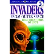 Invaders from Outer Space by Philip Brooks