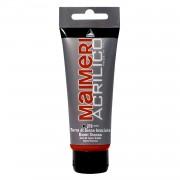 Culoare Maimeri acrilico 75 ml burnt sienna 0916278