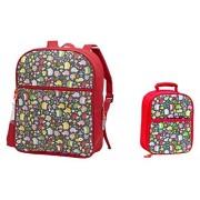 Sugarbooger Zippee Backpack & Lunch Set