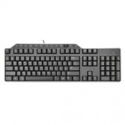 "Tastatura DELL; model: KB 522; layout: SWI; NEGRU; USB; ""3YK51"""