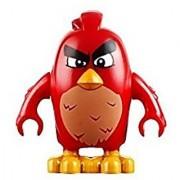LEGO The Angry Birds Movie Minifigure - Red Bird (75823)